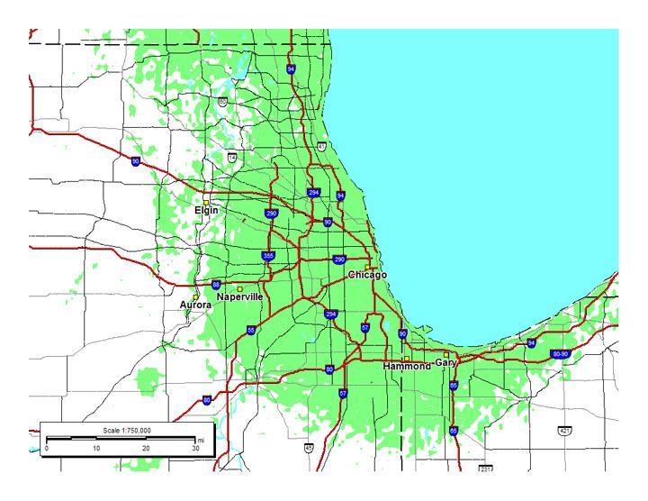 live traffic Chicago- IL