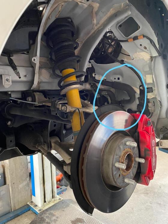turbo pump