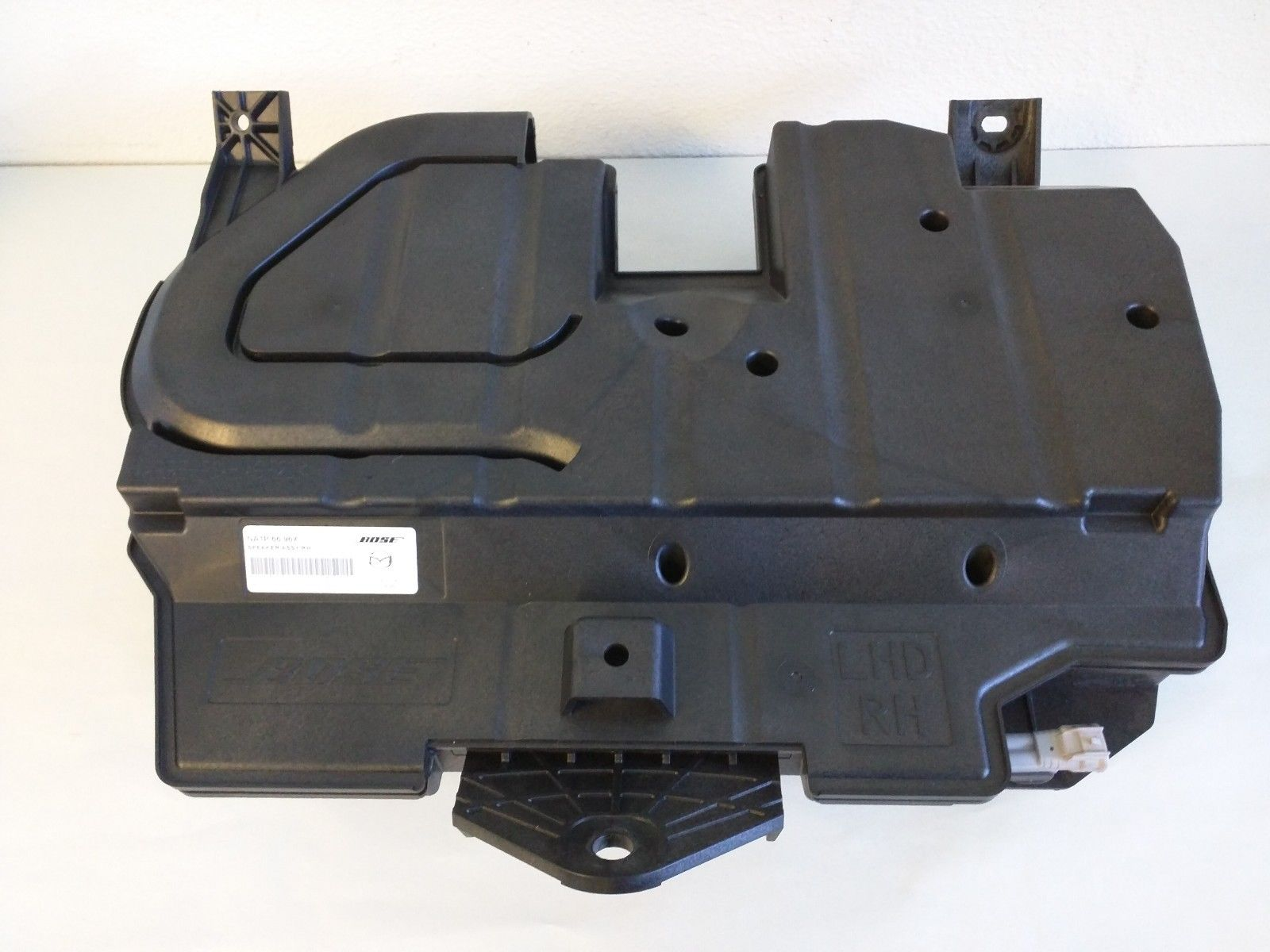 Gaining Passenger Side Legroom 21st Century Fiat Abarth 124 Spider Transmission Diagram