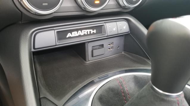 abarth airbag panel1