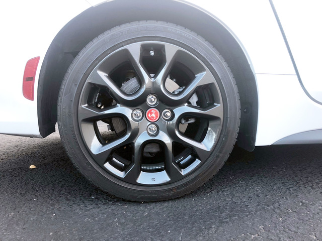 abarth wheel4