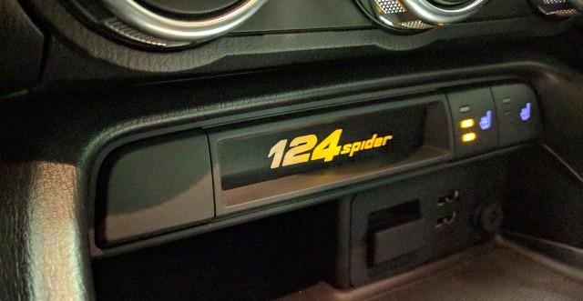 airbag message panel lit