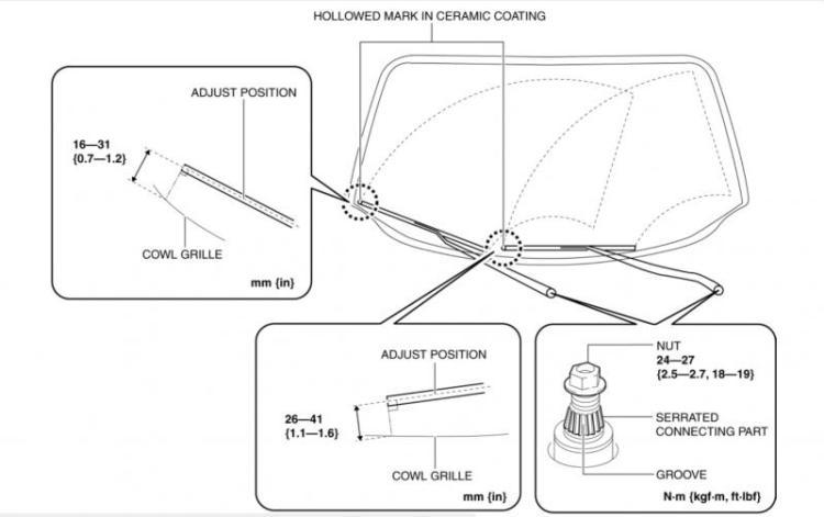 MX-5 Wiper Arm Setup (1)