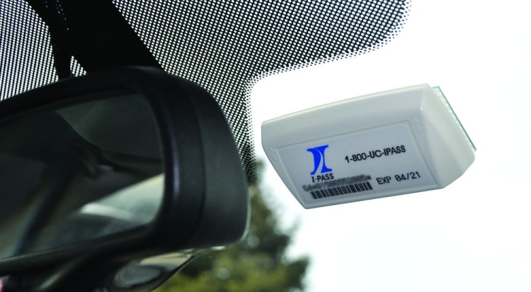 RFID Toll Collection Transponders | 21st Century Fiat