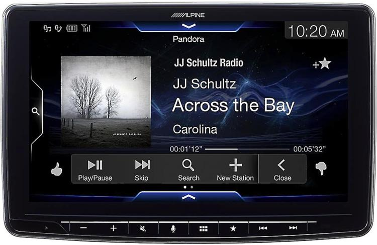 Replacing The Cmu To Get Apple Carplay And Android Auto Also