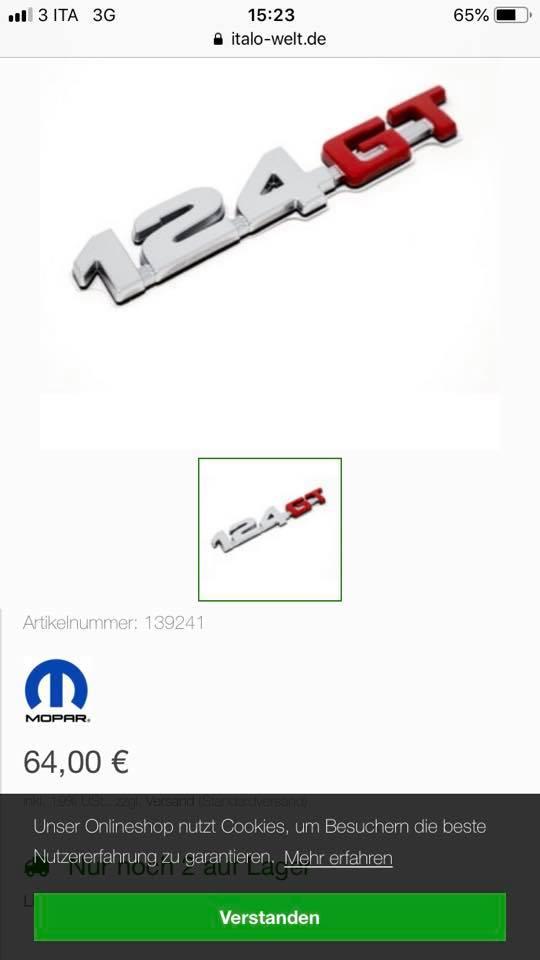 New Abarth 124 GT Carbon-Fiber Hardtop & Exclusive OZ ...