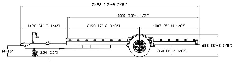 single-axle-specs